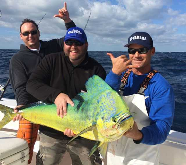 Stuart florida offshore fishing report forecast march for Northeast saltwater fishing reports