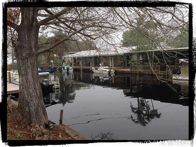 Middleton fish camp great for an old florida fishing for Port st lucie fishing