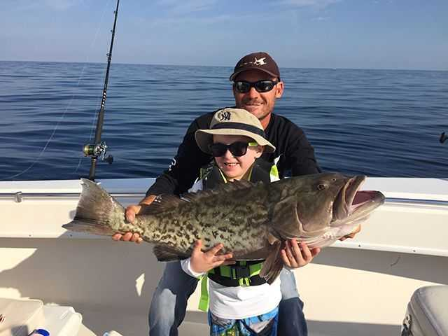 Stuart jensen beach offshore fishing report and forecast for Capt al fishing report
