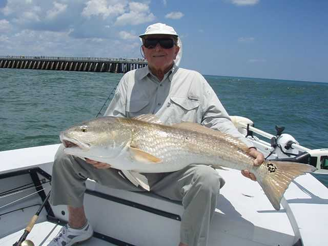 Sebastian area inshore fishing report and forecast june for Sebastian fishing report