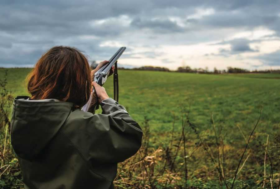 Okeechobee Shooting Sports >> Pull Introduction To Shotgun Sports Coastal Angler The Angler