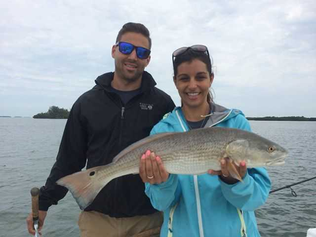 South indian river fishing report and forecast june 2015 for Charlie s fishing report