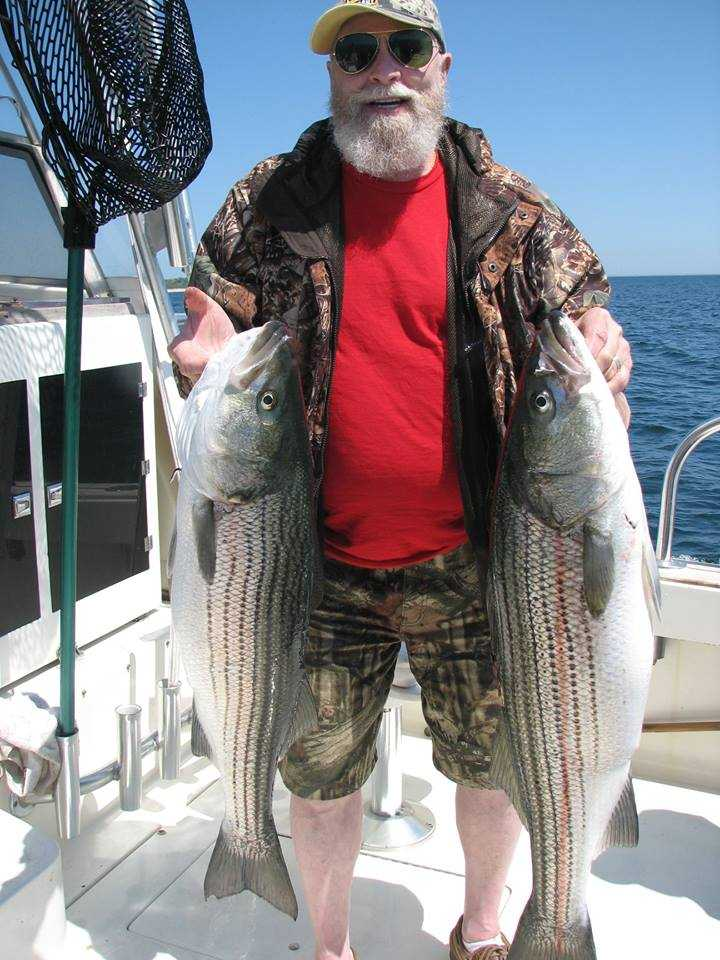 RI Fishing Report: 6/12/2015 | Coastal Angler & The Angler Magazine