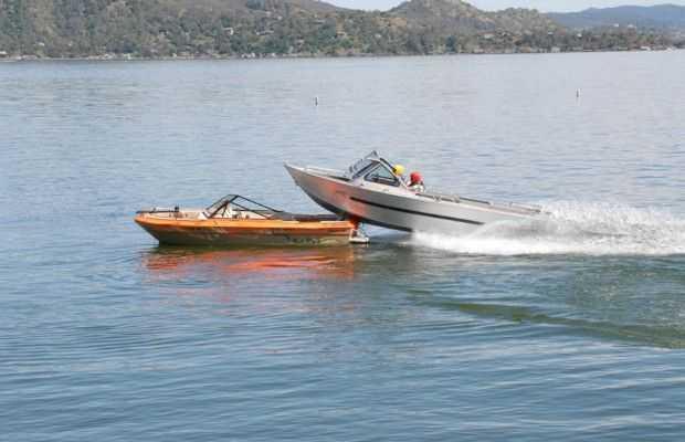 boat safty