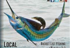 Coastal Angler Magazine Costa Rica