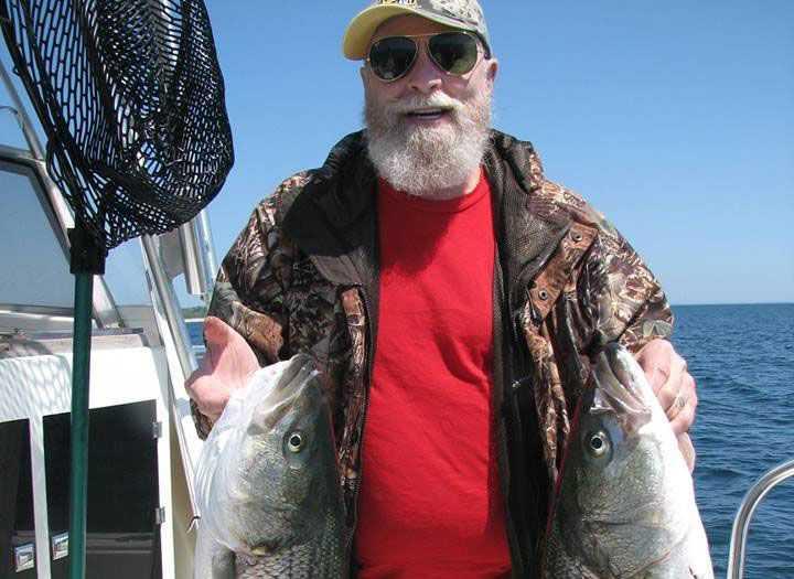 Ri fishing report 6 12 2015 coastal angler the angler for Fishing in rhode island