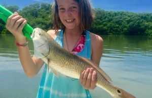 Kiana-Redfish