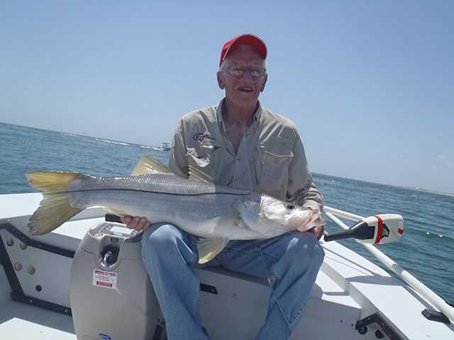 Sebastian Inshore Nearshore Fishing Report And Forecast