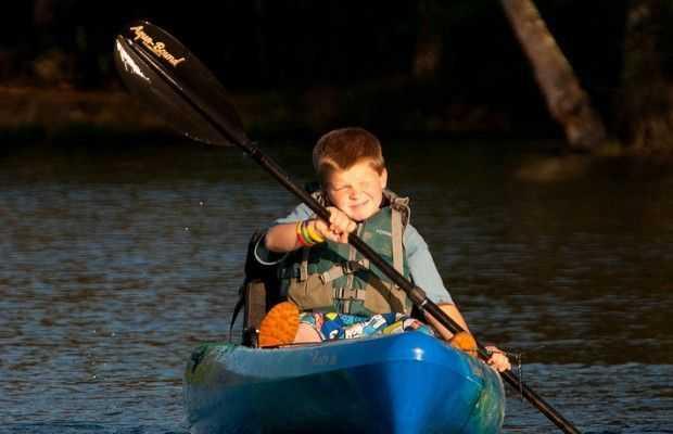 kayakfishing