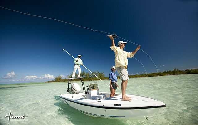 Proposed bahamas flats fishing regulations coastal for Ri saltwater fishing regulations