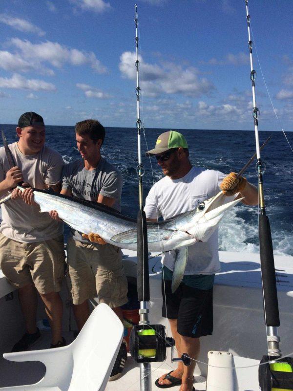 First White Marlin | Coastal Angler & The Angler Magazine
