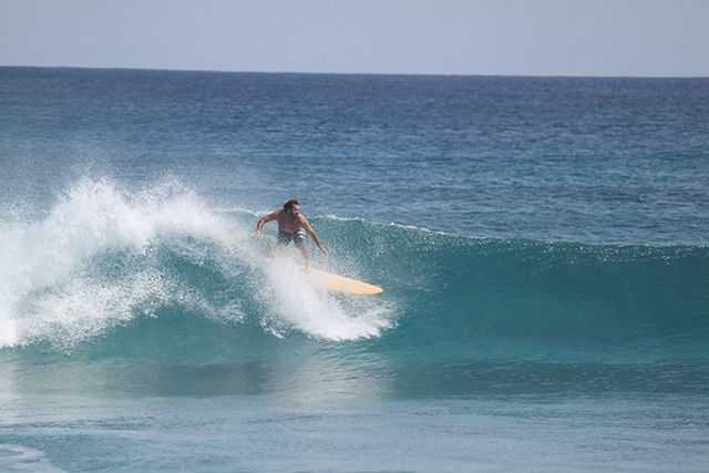 Bahamas surfing conditions and forecast november 2015 for Long island surf fishing report