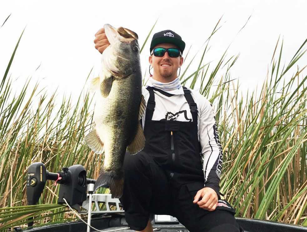 Weekly Okeechobee Fishing Report Jan 22 24 Coastal