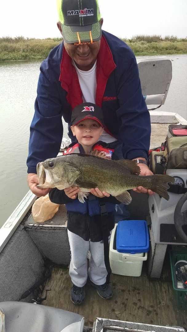 Weekly Okeechobee Fishing Report Jan 15 17 Coastal