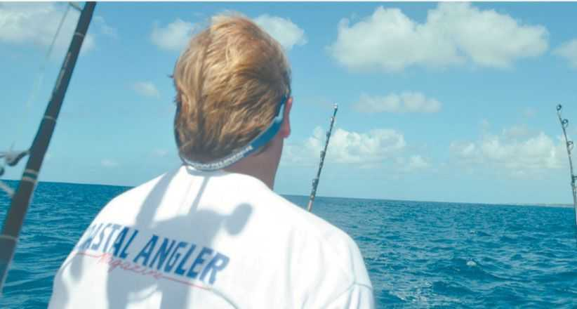 BUCKET LIST – FISHING IN BARBADOS | Coastal Angler & The