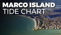 Marco Island Tide Charts