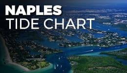 Naples Tide Charts