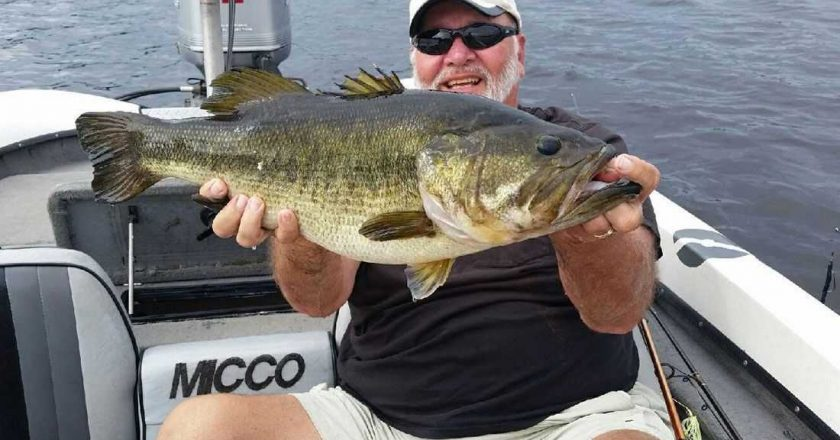 Okeechobee Weekly Fishing Report Archives Page 2 Of 3