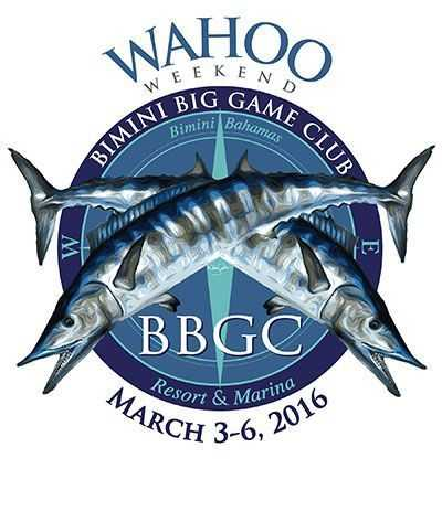 Wahoo Weekend logo