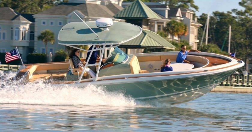 Hilton Head Island's Boat Show