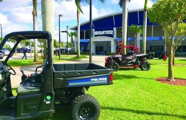 Motorsports West Palm Beach Hours