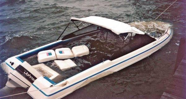 Boating Goof-Ups