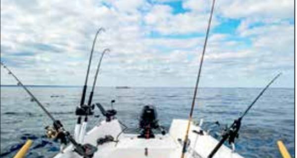 Coastal Angler Brevard Angler Etiquette May 2016
