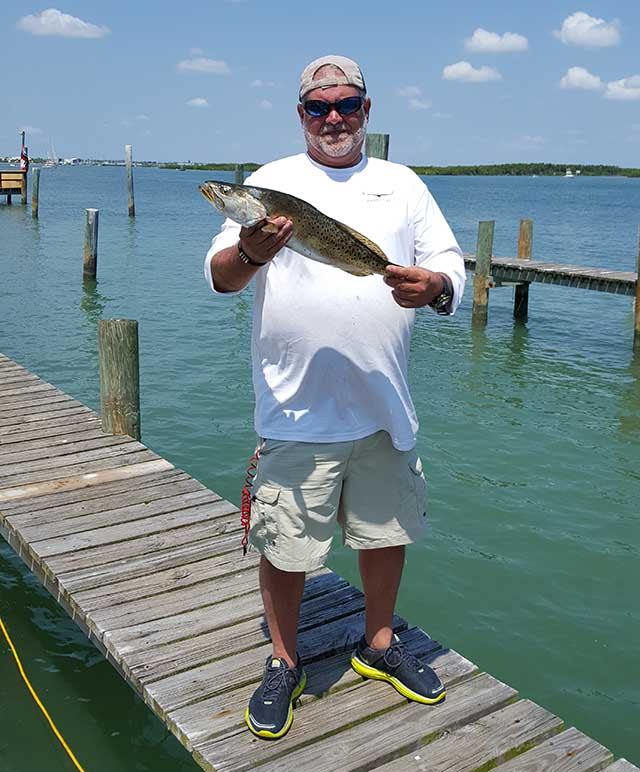 Fort pierce inshore nearshore fishing report and forecast for West palm beach fishing