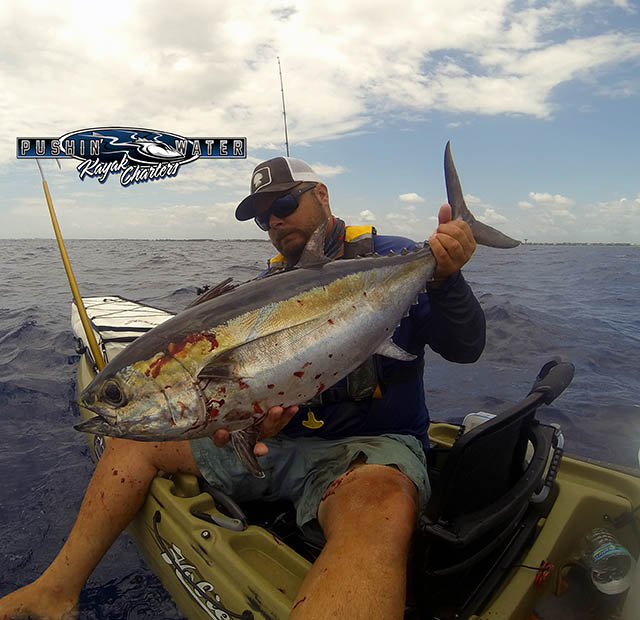 Palm Beach Kayak Fishing Report And Forecast June 2016 Coastal Angler The Magazine