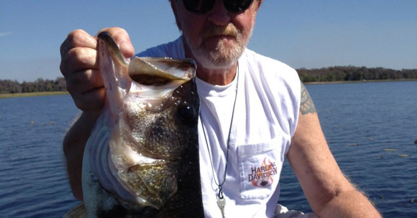 Highlands County Fishing Report