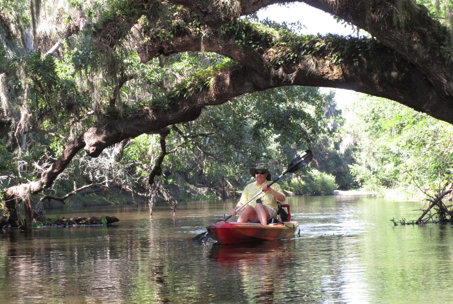 KAYAK FISHING 101: What is a Kayak? | Coastal Angler & The ...