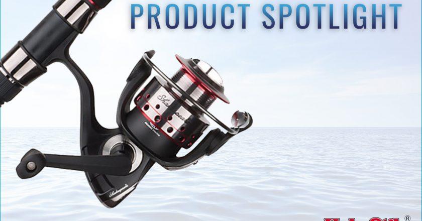 Product Spotlight: Ugly Stik® GX2™ Spinning Combo