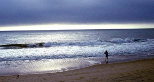 Brevard Surf Fishing J And H Surf Fishing