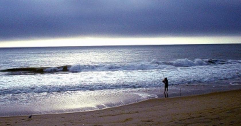 Brevard john detmer author at coastal angler the for Cocoa beach fishing
