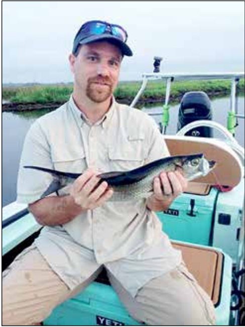 Brevard Mosquito Lagoon June 2016 Coastal Angler The Angler Magazine