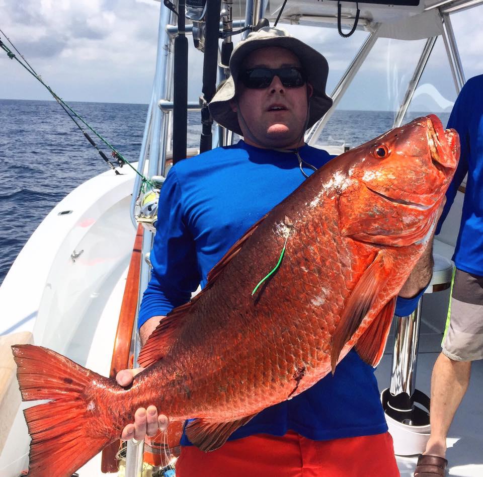 Herradura Fishing Forecast