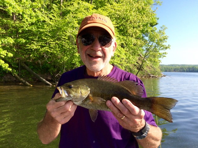 Manistee river fishing report july 2016 coastal angler for Manistee river fishing report