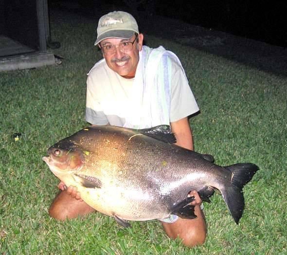 Big Island Lake Michigan Fishing