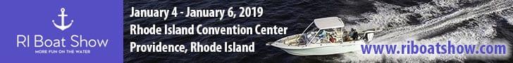 Rhode Island Boat Show 2019