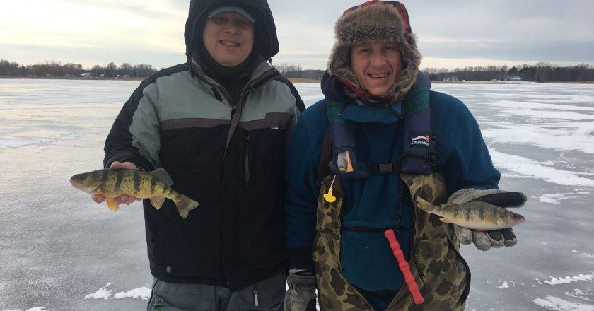 Ludington Fishing Reports Archives   Coastal Angler & The