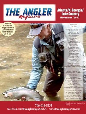 Angler-Magazine-Atlanta Nov