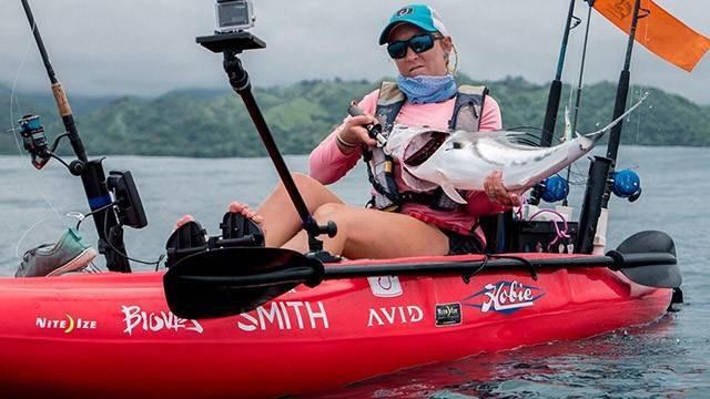 Kayak Fishing Panama | Coastal Angler & The Angler Magazine