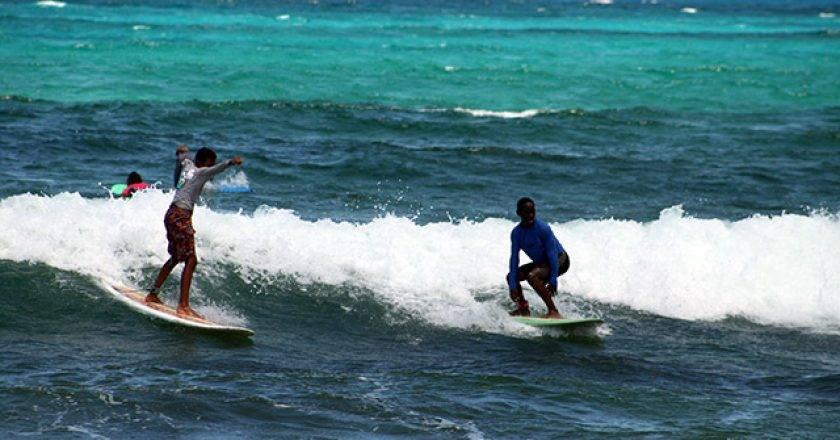 Eleuthera (Surfing) Archives | Coastal Angler & The Angler