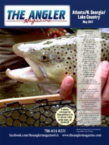 angler cover May