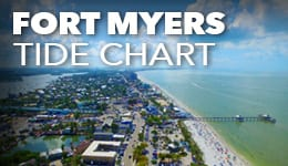 Fort Myers Tide Charts