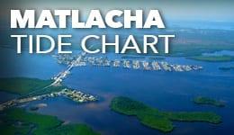 Matlacha Tide Charts