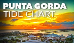 Punta Gorda Tide Chart
