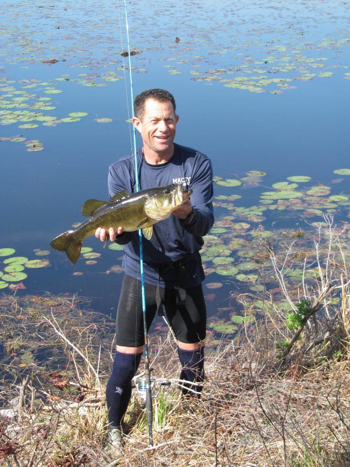Bass Tactics For Big Bend Reds Coastal Angler The