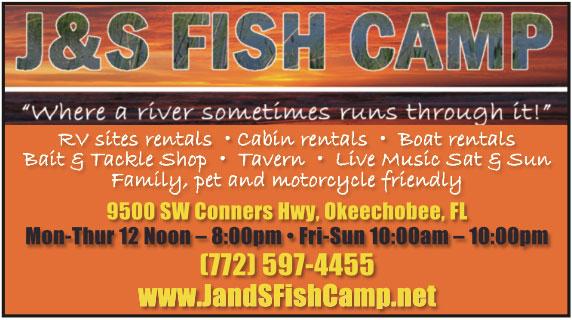 J&S Fish Camp