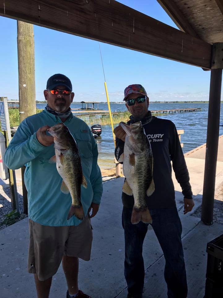 Michael meisenheimer 8 0 lbs lake placid coastal for Franks great outdoors fishing report